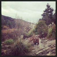 Photo taken at Franklin Canyon Park by Arturo C. on 1/23/2013