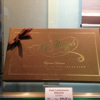 Photo taken at Haigh's Chocolates by Watalu Y. on 8/23/2013