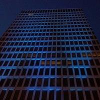 Photo taken at HSBC Plaza by Paula S. on 9/20/2012