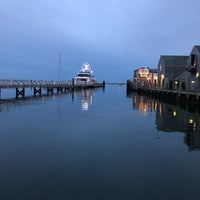 Photo taken at Nantucket Harbor by Bill W. on 9/2/2017