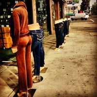Photo taken at Fabric District by Lee A. on 11/28/2012