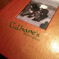 Photo taken at Culhane's Irish Pub by Marcelo G. on 3/8/2013