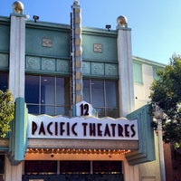 Photo taken at Pacific Theaters Culver Stadium 12 by Joey B. on 10/12/2013