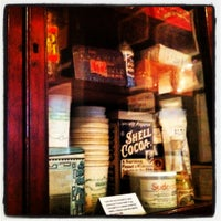Photo taken at The Little Museum of Dublin by Elish B. on 10/6/2012