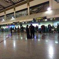 Photo taken at Gate 8 by masbuy  on 2/10/2015