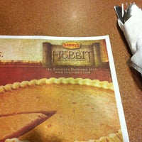 Photo taken at Denny's by Greg B. on 12/21/2012