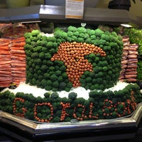 Photo taken at Whole Foods Market by John S. on 1/19/2013