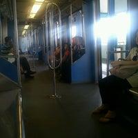 Photo taken at RapidKL Sentul Timur (ST11) LRT Station by Riry on 8/14/2013