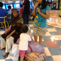 Photo taken at Carrefour by Mega D. on 7/27/2013