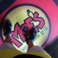 Photo taken at Moe's Southwest Grill by TJ K on 12/5/2012