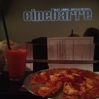 Photo taken at Cinebarre Mountlake Terrace by Peter A. on 11/12/2012