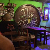 Photo taken at The Frog's by Ana S. on 3/16/2015