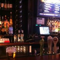 Photo taken at The Irish Pub by Владимир Ю. on 10/13/2012