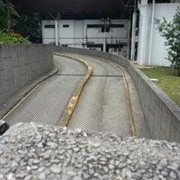 Photo taken at Menara Maybank GM's parking by ♛-∂ÑƝă_Ƨ'ӃĻ®™©-♛ on 9/10/2014
