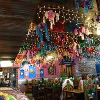 Photo taken at Don Juan's On The Square by Michelle R. on 1/2/2014
