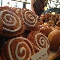 Photo taken at United Bakeries by Vegard K. on 2/28/2013
