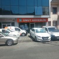 Photo taken at Umut Güvenlik Sistemleri by Ahmet O. on 12/4/2014