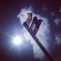 Photo taken at Liberty Square by Brooke J. on 7/4/2013