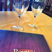 Photo taken at Berttu's Restaurante by Kelzinha on 5/4/2013