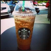 Photo taken at Starbucks by Heather S. on 5/6/2013