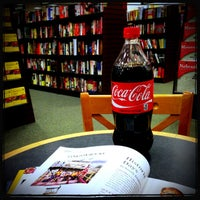 Photo taken at Barnes & Noble Booksellers by Jerry F. on 1/10/2013