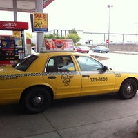 Photo taken at GetGo by Rolf - W. S. on 9/23/2013