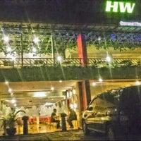 Photo taken at Ayam Tulang Lunak Hayam Wuruk by Firman F. on 6/6/2014