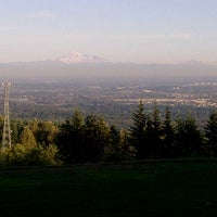 Photo taken at Westwood Plateau Golf Academy by Betsy C. on 9/18/2012