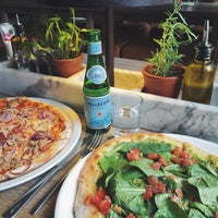 Photo taken at Vapiano by Stephanie M. on 7/17/2016