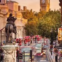 Photo taken at Whitehall by Levanterman L. on 8/30/2016