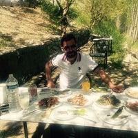 Photo taken at sefalı köşk by Mehmet Y. on 5/1/2015