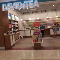 Photo taken at DAVIDsTEA by Don P. on 7/24/2013