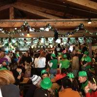 Photo taken at Cuzzin's Bar & Grill by Dan B. on 3/16/2013