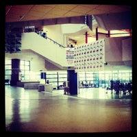 Photo taken at University of Piraeus by Konstantina K. on 9/18/2013