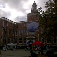 Photo taken at Newcastle University Students' Union by Amelia C. on 9/21/2012