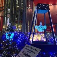 Photo taken at HEP FIVE by M.Takashina on 12/13/2012