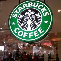 Photo taken at Starbucks by Child C. on 1/19/2013