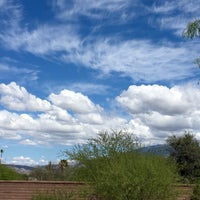 Photo taken at Tucson, AZ by Gary M. on 4/11/2016
