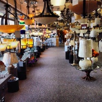 Photo taken at The Lighting Gallery by Gary M. on 9/28/2013