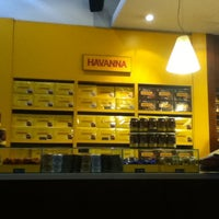 Photo taken at Havanna by Laurita O. on 5/11/2013