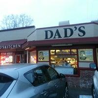 Photo taken at Dad's Kitchen by Trisha D. on 3/3/2013