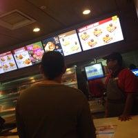 Photo taken at KFC by afyfah o. on 8/17/2016
