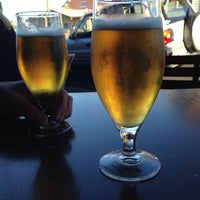 Photo taken at Stafford Road Wine Bar by Alex W. on 3/13/2014