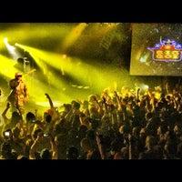 Photo taken at Cervantes Masterpiece Ballroom by Casey on 10/21/2012