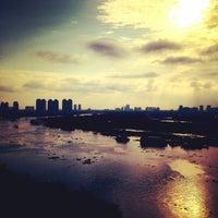 Photo taken at Nhà hàng lẩu Soa Soa by Nicece T. on 6/9/2014