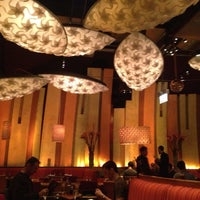 Photo taken at SUSHISAMBA Chicago by Da Jung C. on 11/22/2012