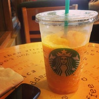 Photo taken at Starbucks Coffee by Alwin A. on 6/1/2013