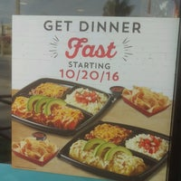 Photo taken at Del Taco by Adam M. on 10/12/2016