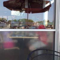 Photo taken at Qdoba Mexican Grill by Stephanie A. on 8/2/2014