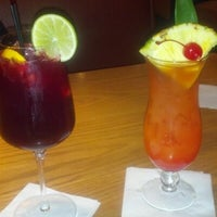 Photo taken at California Pizza Kitchen by michele m. on 11/10/2012